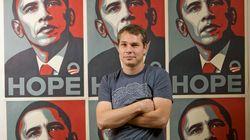 Multa y dos años de condicional para el autor del retrato 'Hope' de