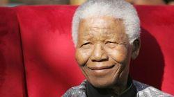 A Nelson Mandela estuvieron a punto de cortarle la luz y el