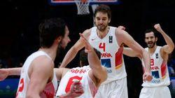 La FIBA echa a España del Eurobasket