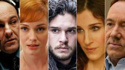 La lista de las 100 mejores series de la historia, según 'Rolling