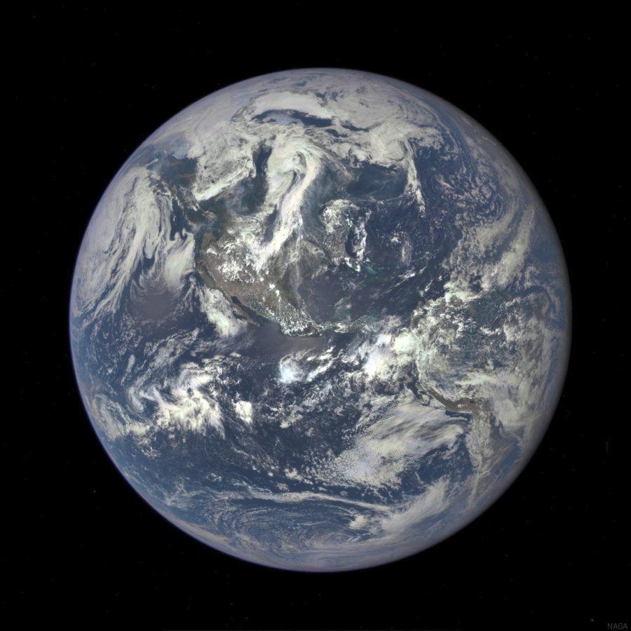 43 años después, la NASA logra esta GRAN foto de la