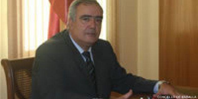 Manuel González Capón, alcalde de Baralla (Lugo), dice que los muertos del franquismo