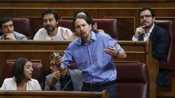Iglesias pide a Sánchez que pacte con