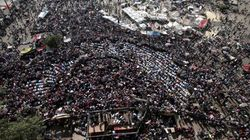 Morsi ofrece un