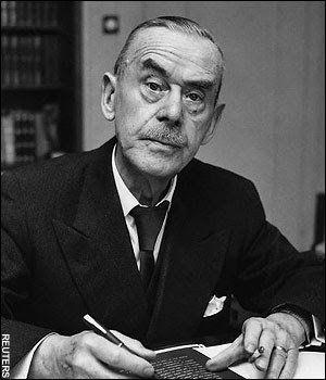 Thomas Mann: el artista, el burgués y los