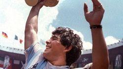 Maradona, Matthäus... Así fueron las otras finales entre Alemania y Argentina