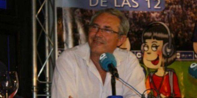 Recogen firmas para que un campo de fútbol se llame José Francisco Pérez