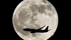 Acuérdate de mirar al cielo esta noche: hay superluna