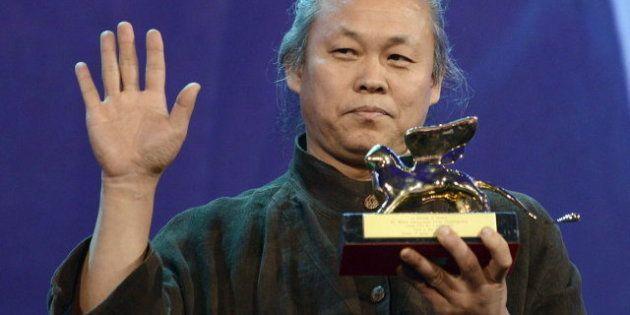 La película 'Pietà', del coreano Kim Ki-duk, se lleva el León de Oro en La Mostra de
