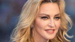 Madonna se desnuda para pedir el voto para Hillary
