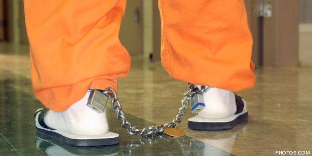 Un preso condenado a muerte se ahorca en su celda tres días antes de su