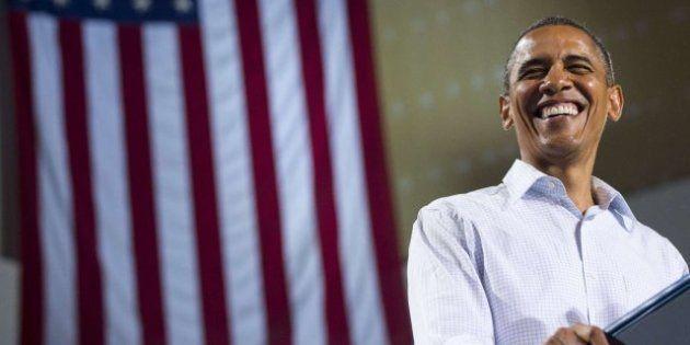 Elecciones EEUU 2012: Obama aventaja en cuatro puntos a Romney, según los últimos