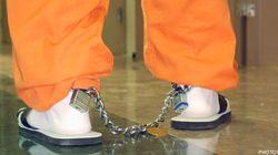 Un condenado a muerte se ahorca tres días antes de su