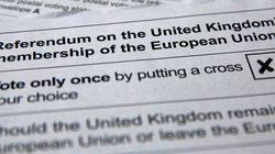 Si pudieras votar en el referéndum británico, ¿qué votarías?