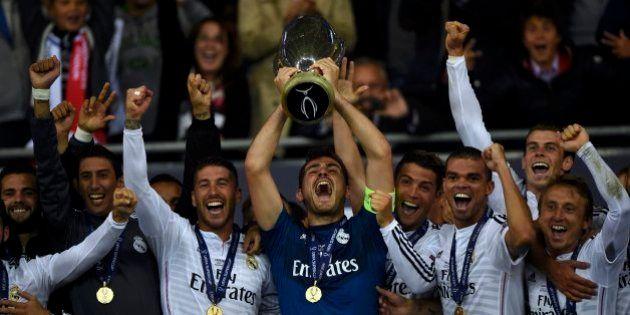 La vida sigue igual para el Madrid