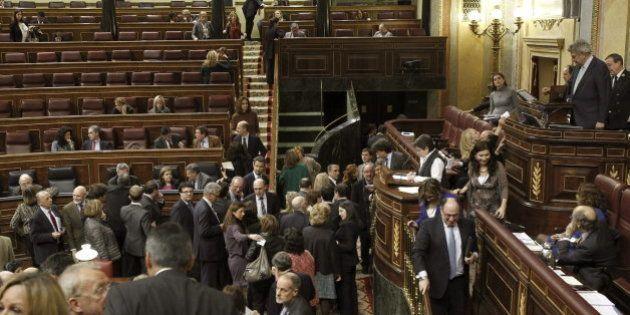 ¿Se saltó algún diputado de PP la disciplina de voto en la ley del