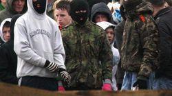 Tres grupos terroristas en Irlanda del Norte anuncian un nuevo