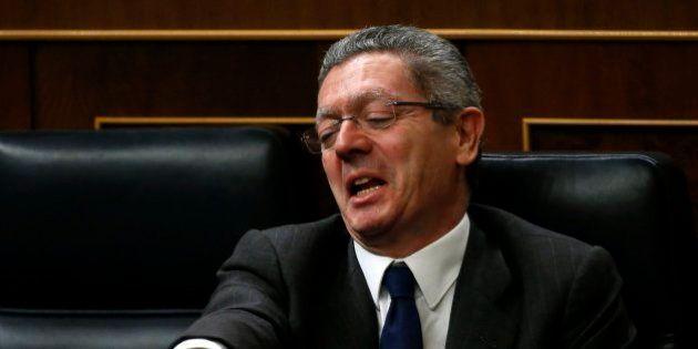Gallardón dice que el PP ha demostrado que está