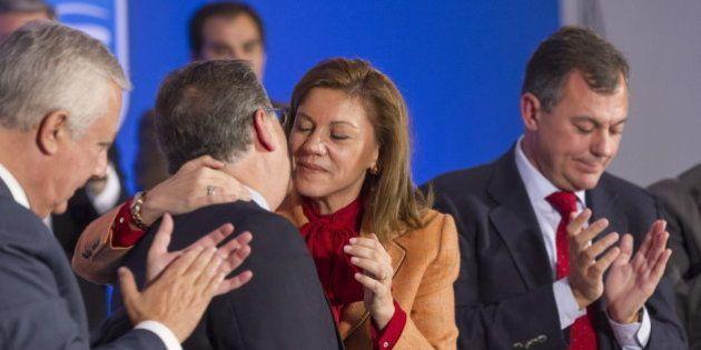 José Luis Sanz no se presentará al congreso del PP