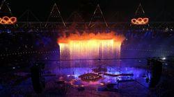 Todas las canciones de Londres 2012 (SPOTIFY,