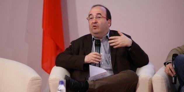 Miquel Iceta: