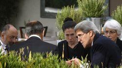 EEUU y Rusia pactan la eliminación del arsenal químico del régimen