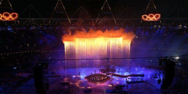 Ceremonia inaugural de los Juegos Olímpicos de Londres 2012 (VÍDEOS, FOTOS,