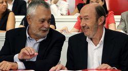 Rubalcaba anuncia una oposición contundente contra los