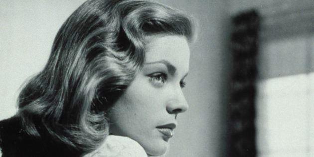 Muere Lauren Bacall: la actriz y viuda de Humphrey Bogart fallece a los 89 años