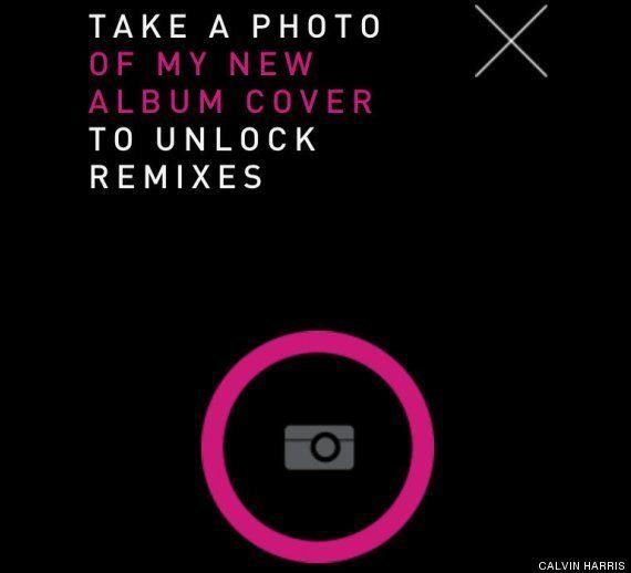 App de Lady Gaga para ARTPOP: ¿Algo nuevo en el mercado de las aplicaciones musicales?