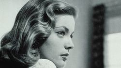 Adiós a Lauren Bacall, eterna mitad de