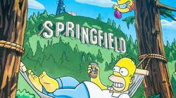 Una nueva pista sobre la ubicación del Springfield de 'Los