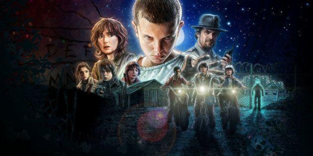 Netflix confirma que habrá segunda temporada de 'Stranger