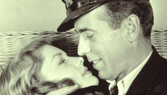 Lauren Bacall y Humphrey Bogart eran icónicos: estas 17 fotos lo