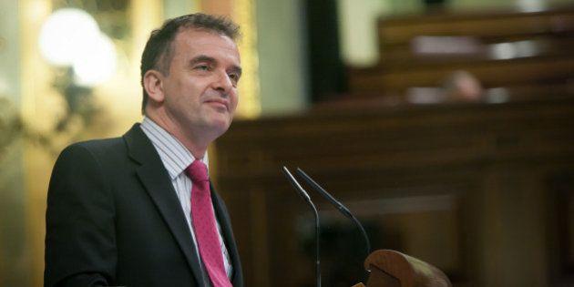 Alfred Bosch será el candidato de ERC para el Ayuntamiento de