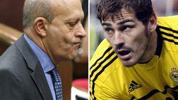 Iker Casillas ya habló de