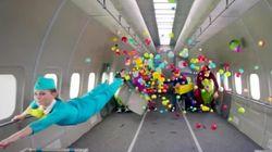 El secreto de los videoclips virales de OK Go: coreografías ridículas y