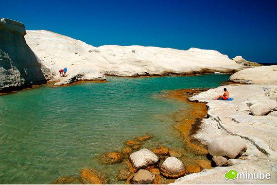 Las 40 mejores playas del mundo