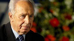 Simon Peres, uno de los últimos