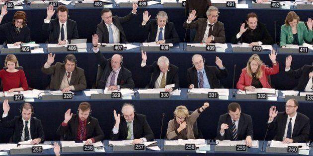 El Parlamento Europeo aprueba una resolución descafeinada sobre el reconocimiento de