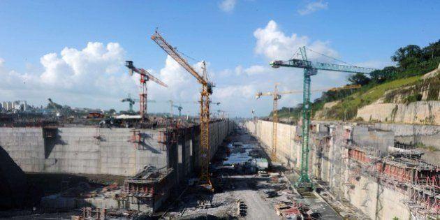 Principio de acuerdo entre el Canal de Panamá y