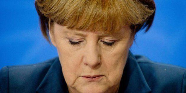 ¿Quién ganaría las elecciones alemanas si votasen sólo los menores? Merkel, con un