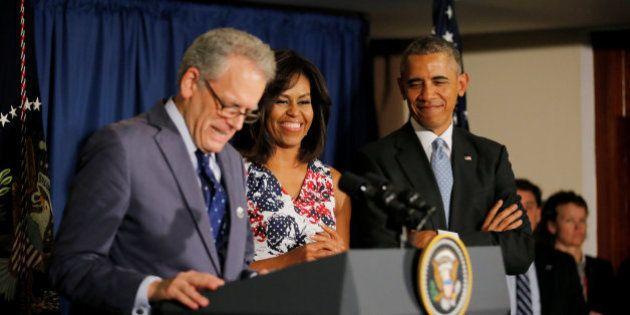 ¿Quién es Jeffrey DeLaurentis, propuesto por Obama para ser embajador en