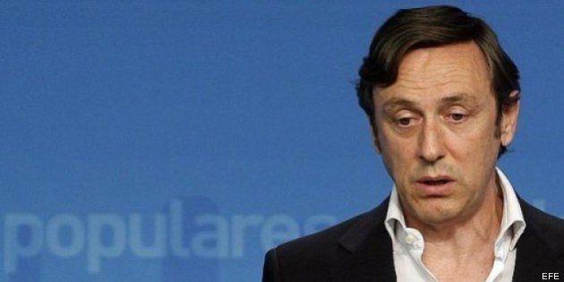 Rafael Hernando asegura que el PSOE