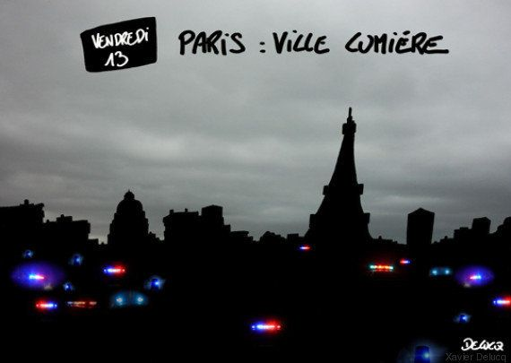 París, ciudad de la
