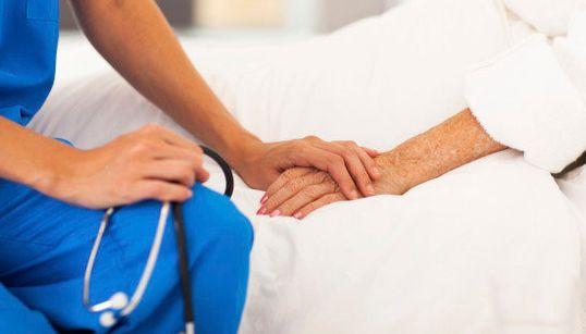 ¿Debe aprobarse la eutanasia en España? ¡Participa en el