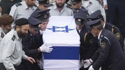 Miles de personas despiden en Israel a Ariel
