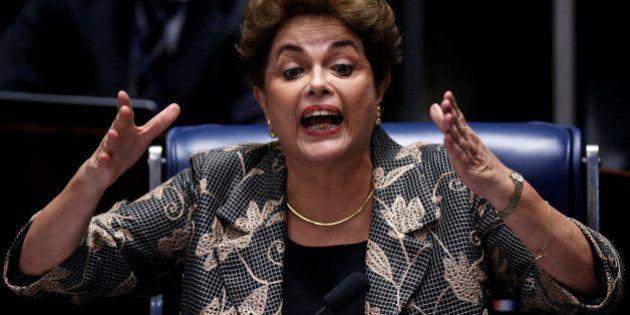 El Senado destituye a Rousseff y confirma a Temer como presidente de