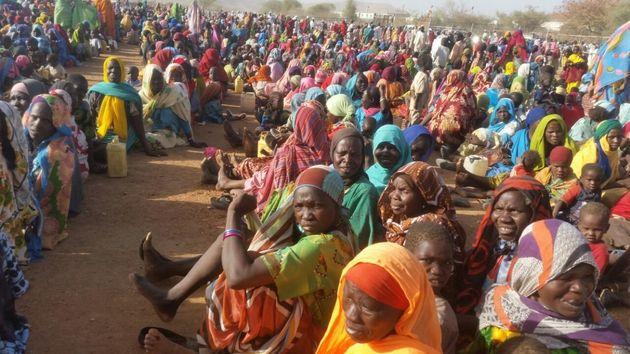 Los horrores de Darfur no han cesado, el mundo ha dejado de