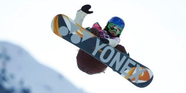 Sochi 2014: Queralt Castellet se clasifica para la final de